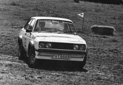 Wildcam Autocross 1978